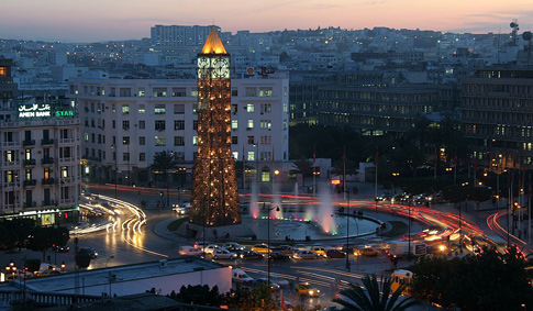 Tourisme 224 Tunis Les Attractions 224 Proximit 233 Du Majestic